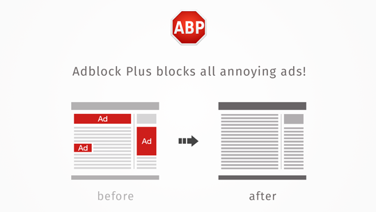 AdBlock Plus to Stop Malvertisement