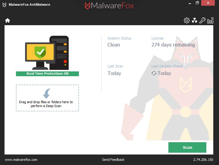 See more of MalwareFox AntiMalware