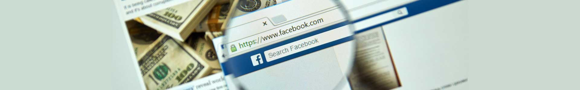 spot fake facebook profile