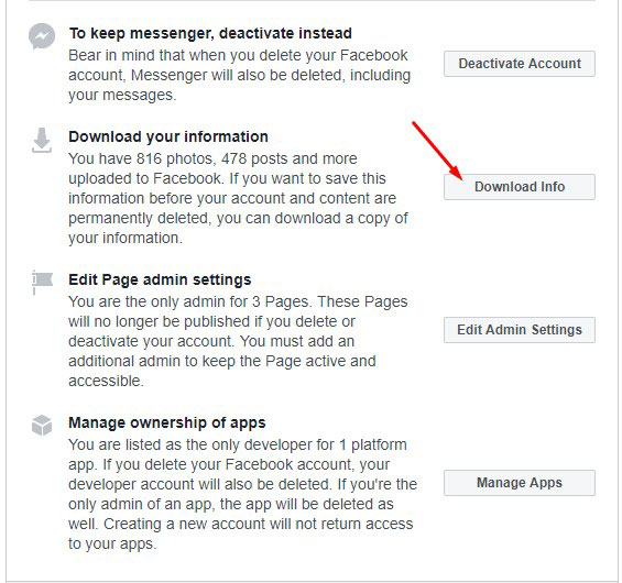 How to Remove Facebook from your Life - MalwareFox