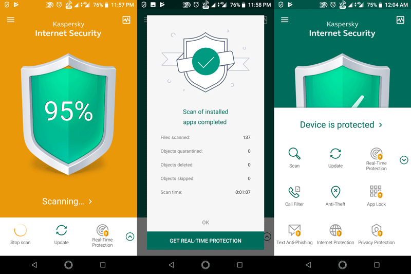 Best Antivirus for Android 2019 - 100% Secure and Editor Choice Awarded
