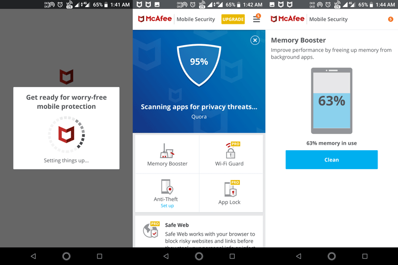 Best Antivirus for Android 2019 - 100% Secure and Editor