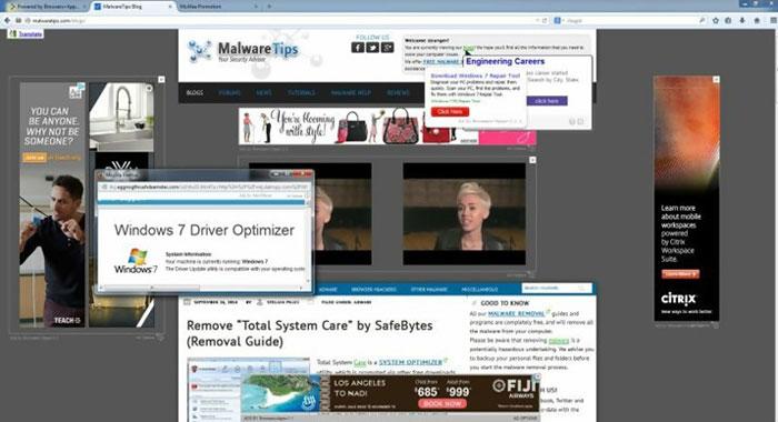 Block Ads in Chrome