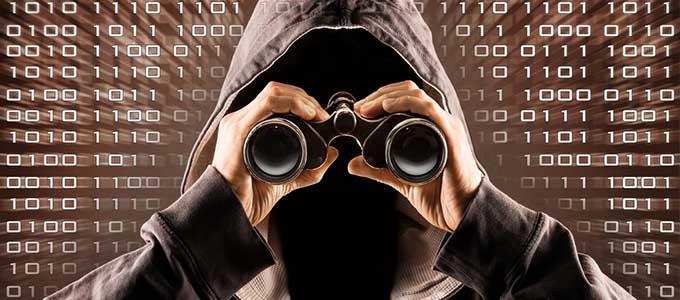 internet hacker