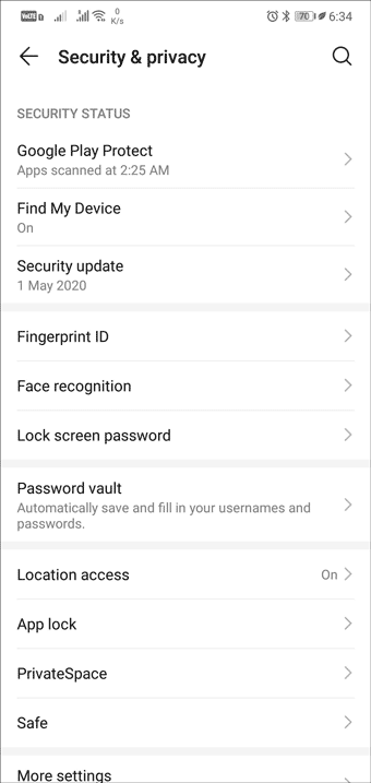 Android Security and Privacy