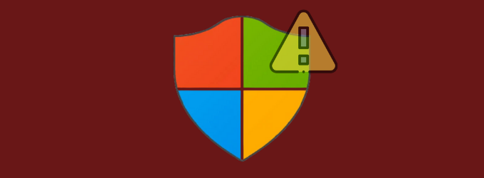 Fix - Windows Defender blocked by Group Policy