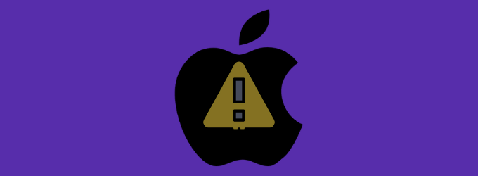Apple Security Is Not As Tough As You Thought It Was